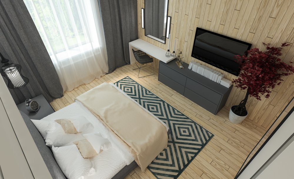Decorating with Wood Wall Panels
