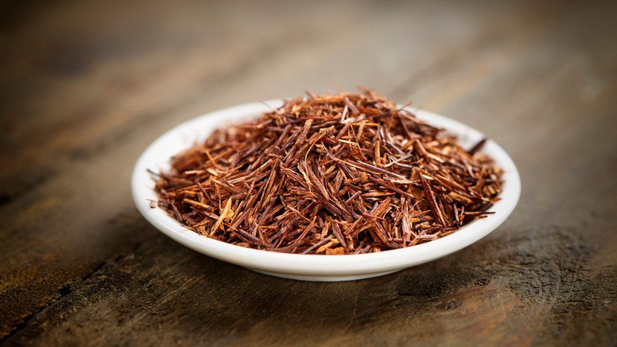 What is Rooibos? How can it help with hair growth?