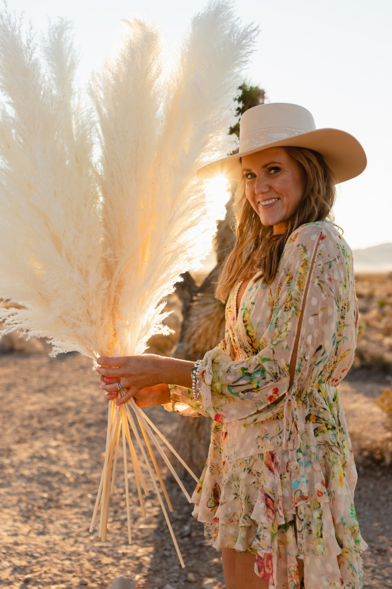 Save on Pampas Grass for your Wedding & Event 2021