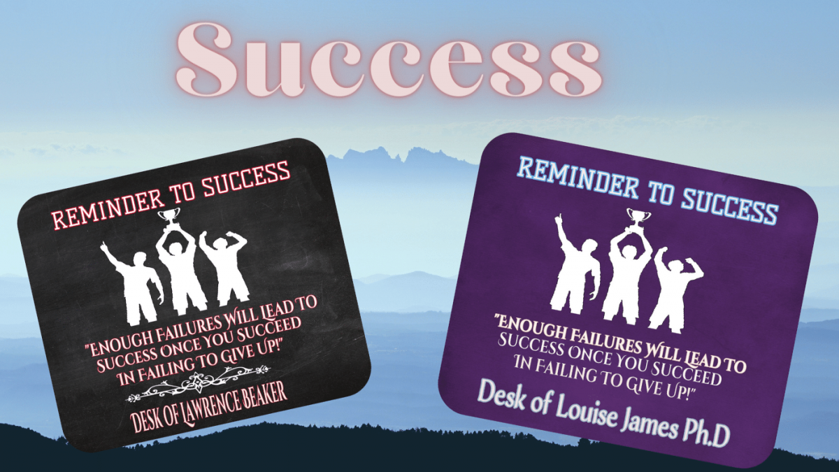 "Success - ""The Shark Tank"" Ditty"