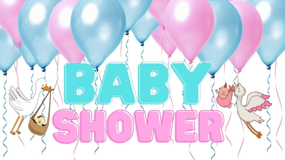 The Baby Shower - Showered With Love