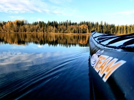Basic Paddle Strokes for Recreational/ Touring Kayaks