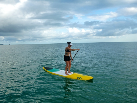 What Does it Take to be a REAL Paddler?