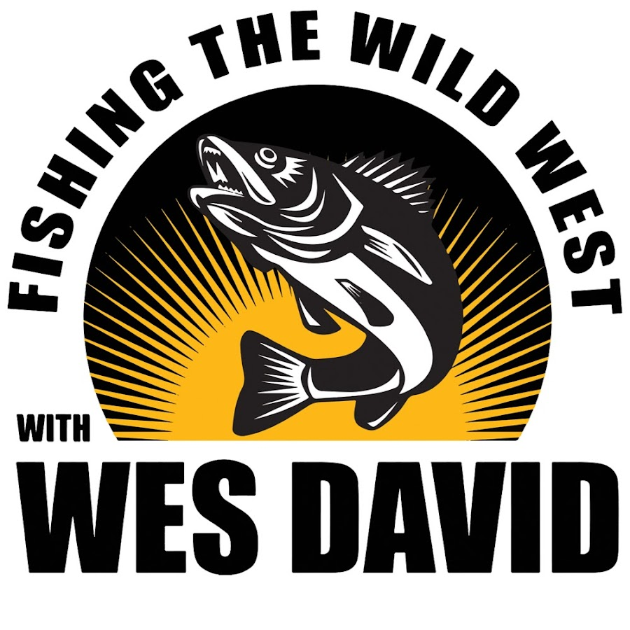 AQ Outdoors on the Wild West Fishing TV Show!
