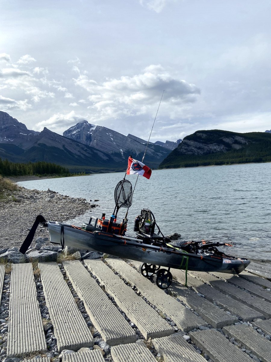 Wilderness Systems Heavy Duty Kayak Cart Review