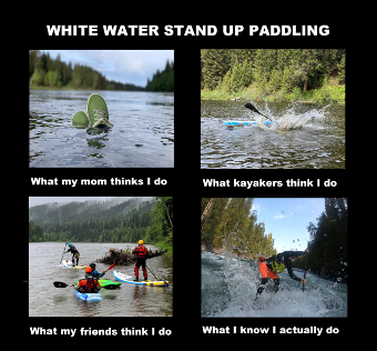 whitewater sup picture