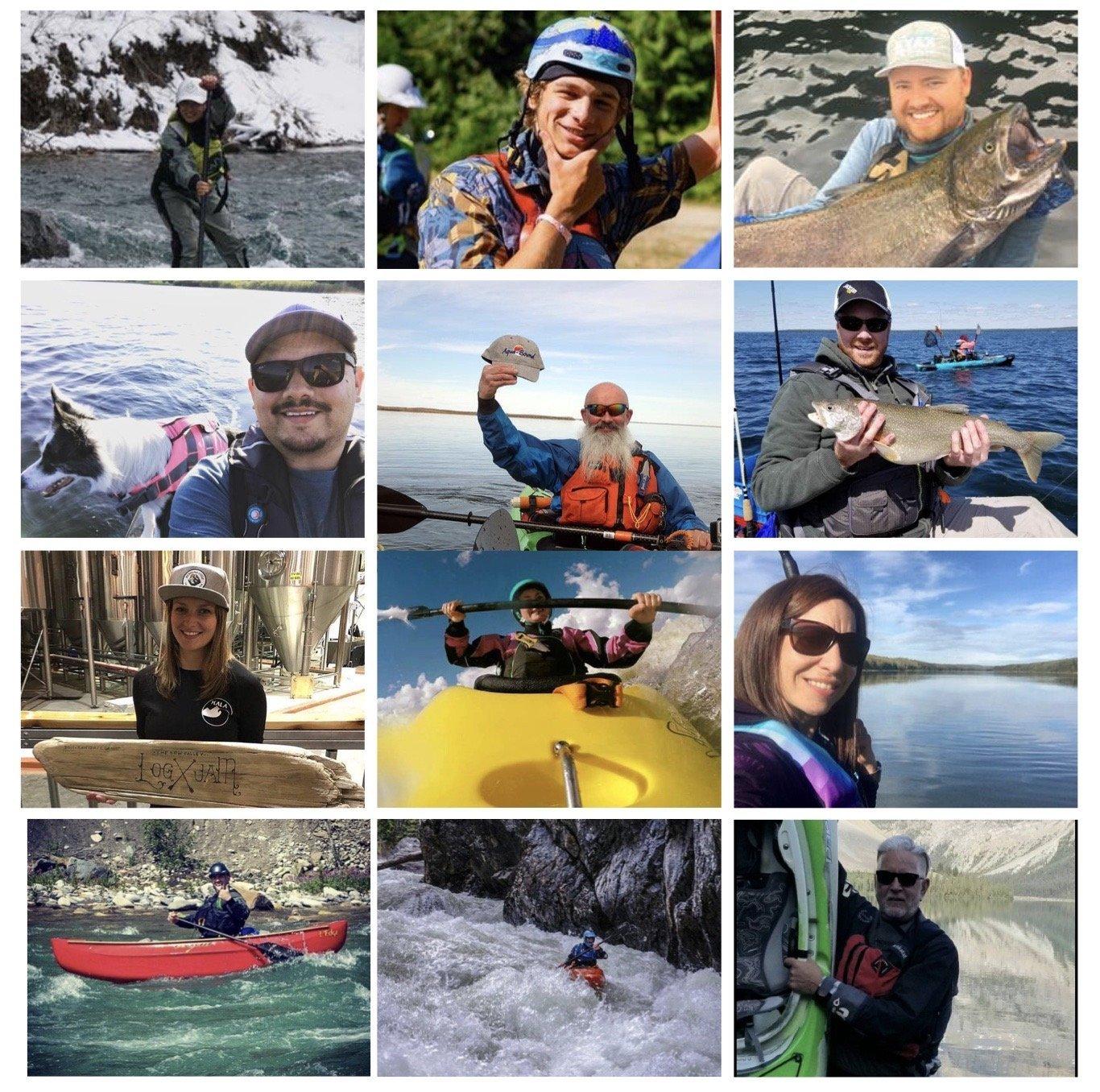 Introducing Aquabatics Ambassador Team