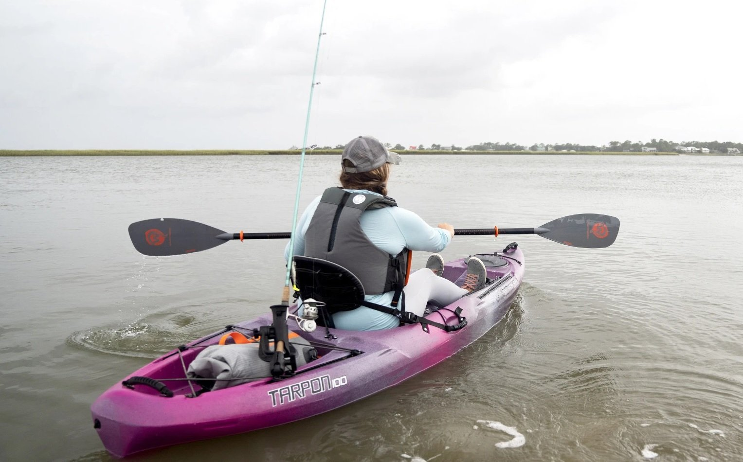 Wilderness Systems Tarpon 105 Review