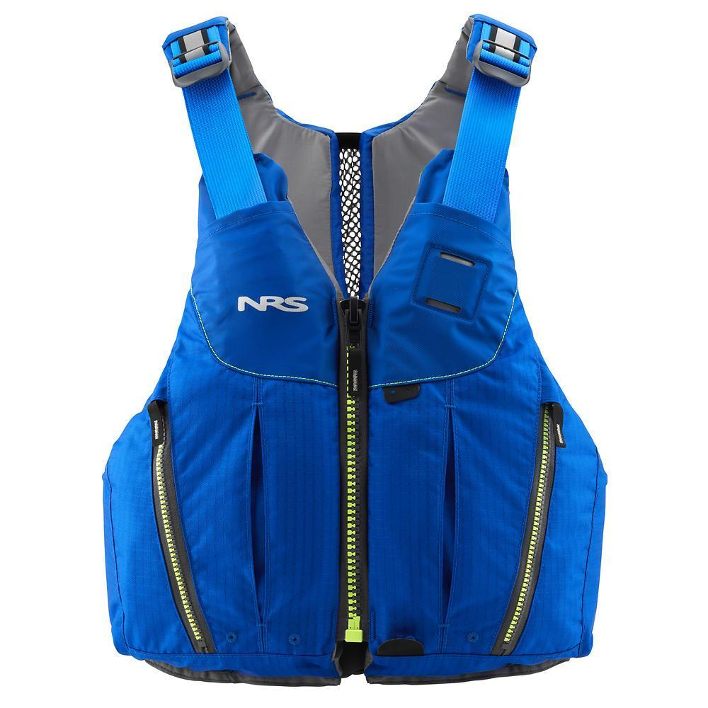 NRS Oso PFD Review - Video