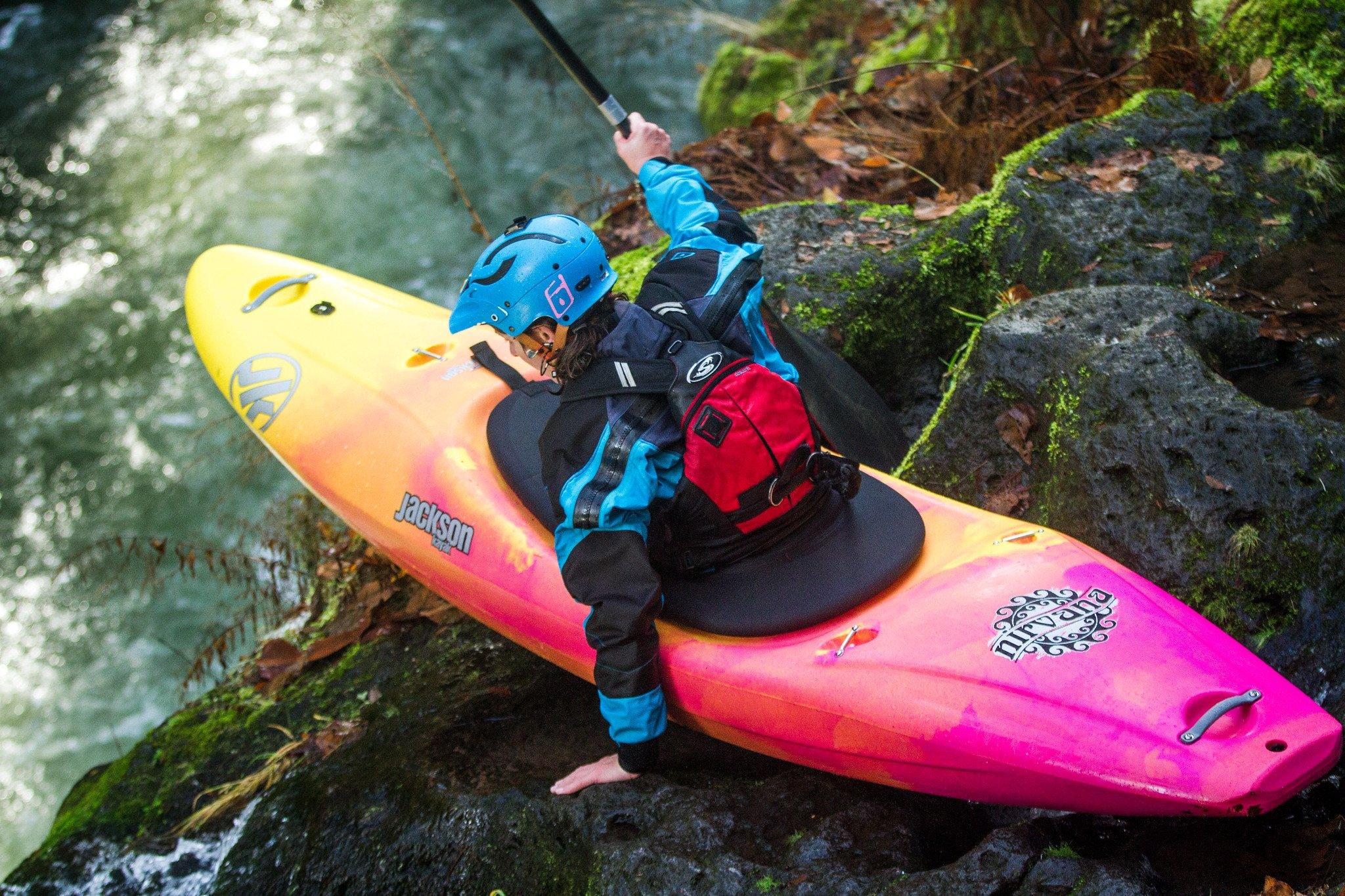 2020 Whitewater Kayaker Gift Buying Guide