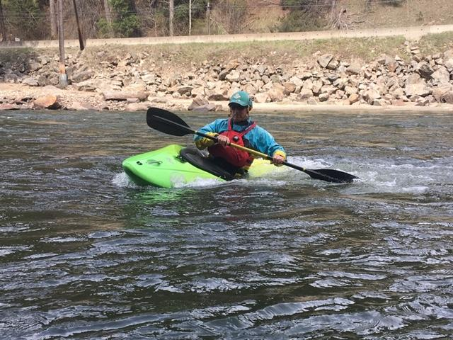 Crank Up the Class 2 Paddling! - Vincent Family