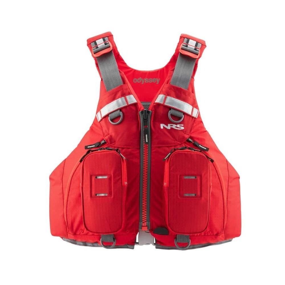 NRS Canada | Recreational PFD Comparison/Reviews