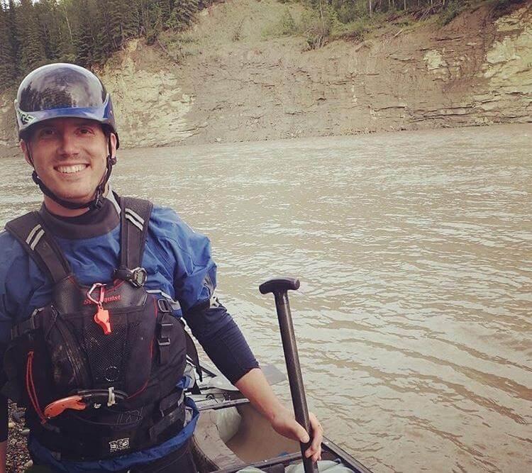 A Paddler- 20 Questions with Aquabatics Ambassador Liam McGowan