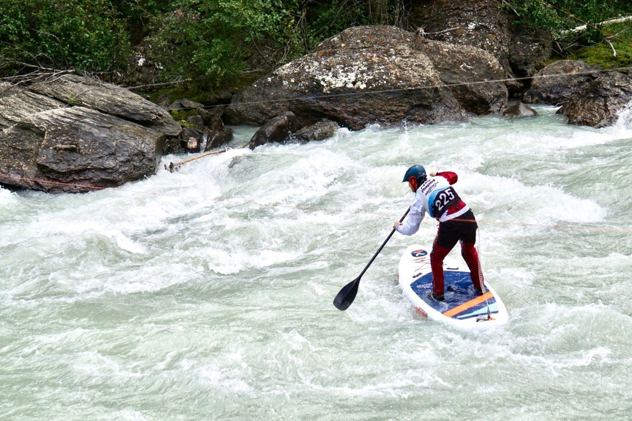 A Paddler, 20 Questions with Adlai Majer, Owner Kootenay Paddleboards