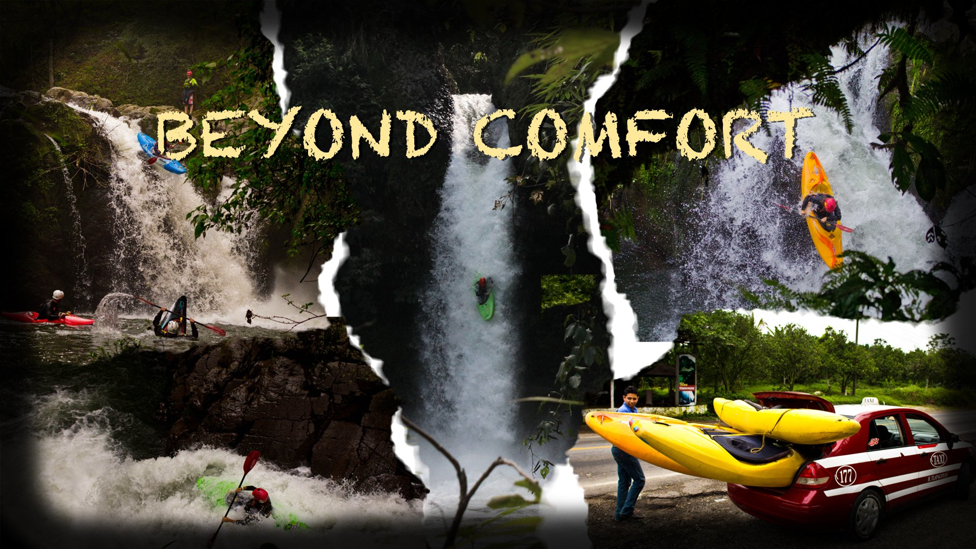 Ambassador Update | Beyond Comfort