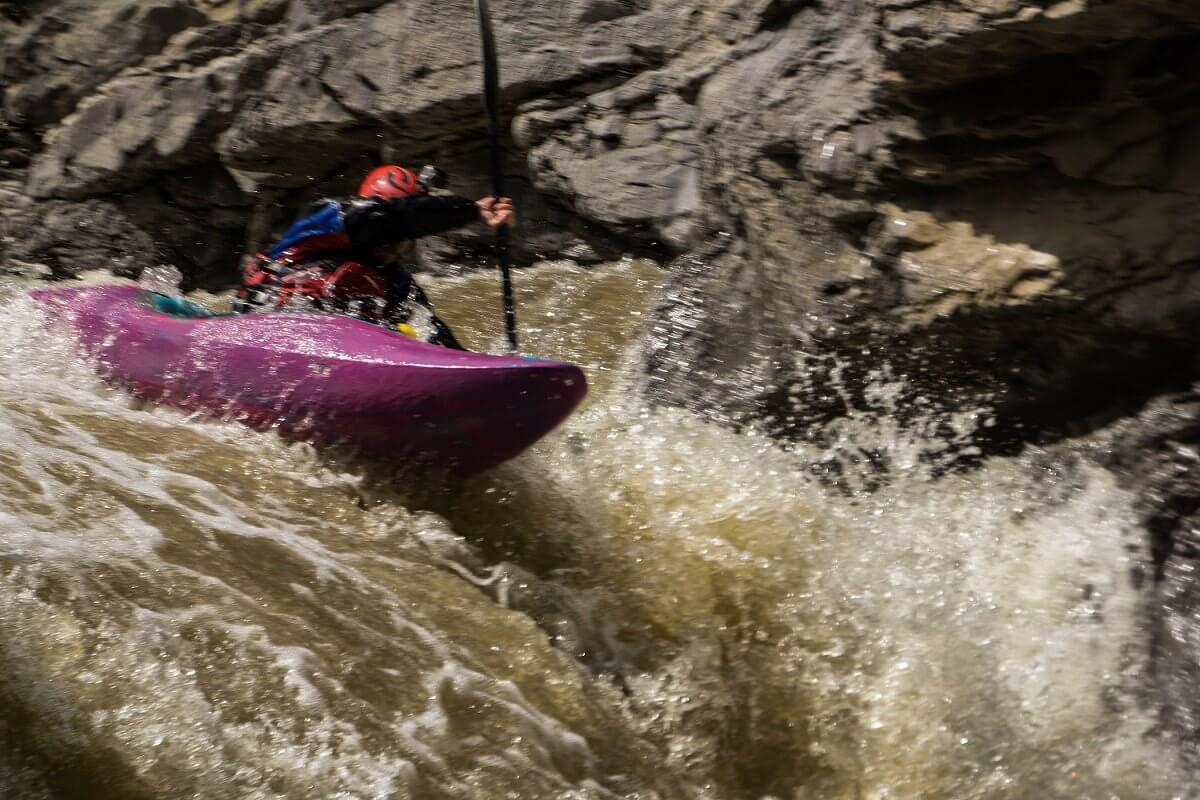 Best Creek Boating in Alberta