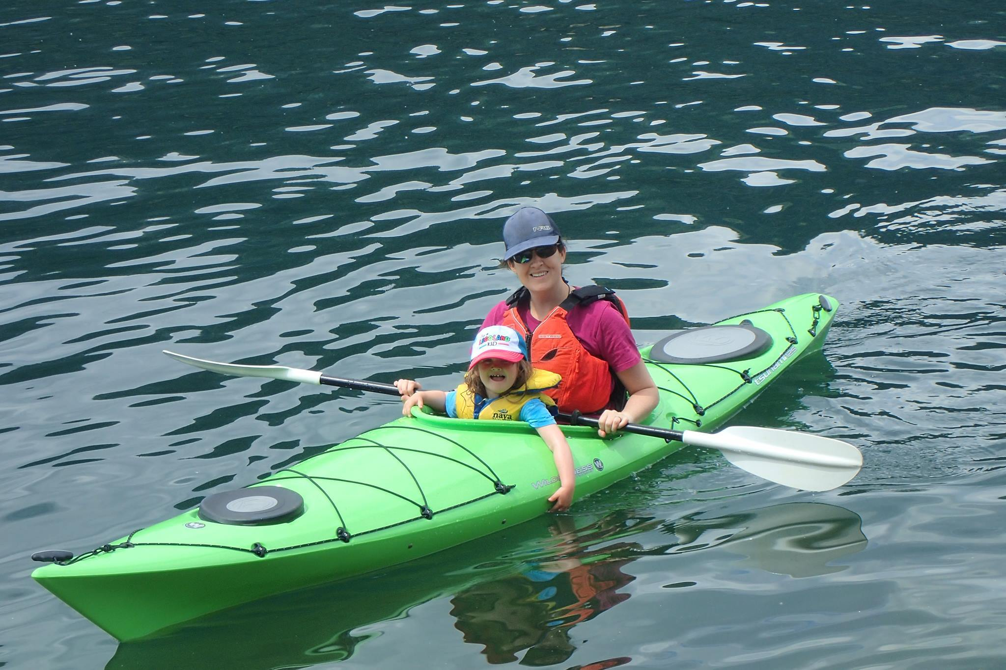 Where to Kayak in the Edmonton Area - Lakes and Ponds