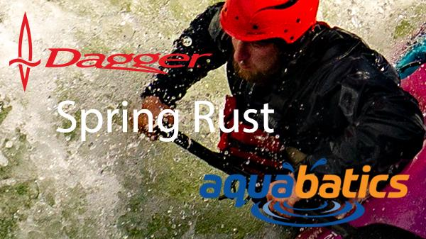 Spring Rust