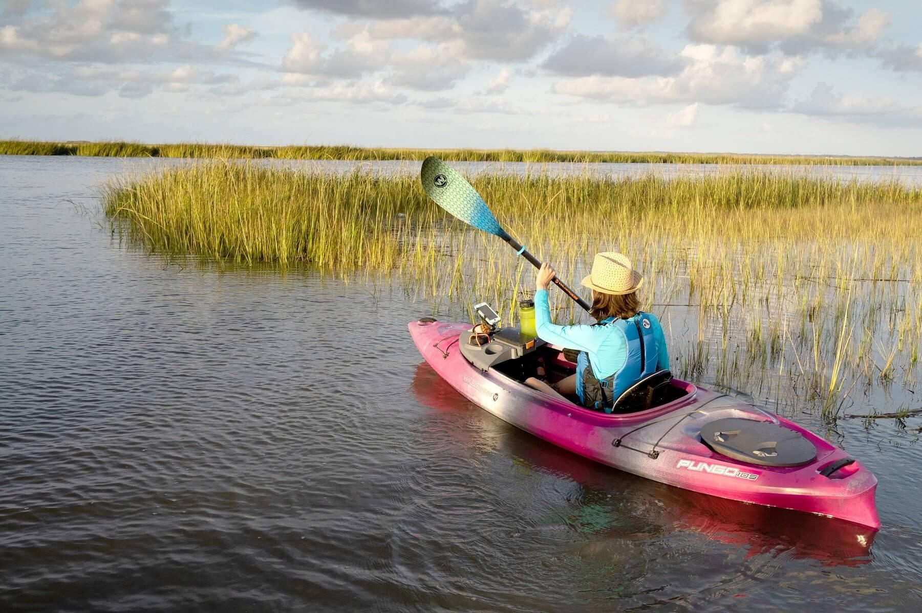 Calgary - Kayak, SUP, Canoe & Fishing Demo - May 25 and 26, 2019