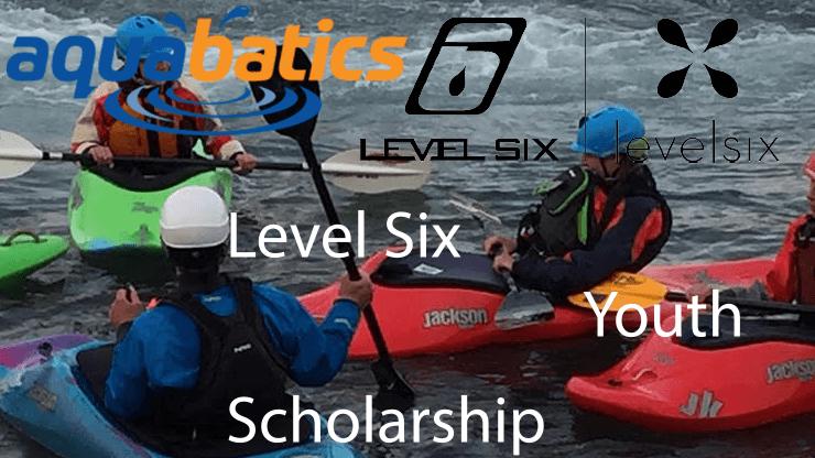 Level Six Youth Scholarship