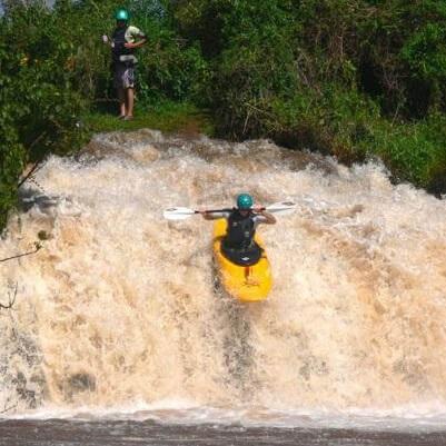 Aquabatics Kenya 2019 - 10 Year Anniversary Trip