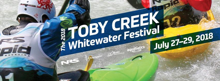 4th Annual Toby Creek Race