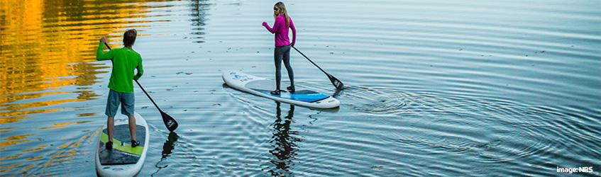 SUP Paddlers Gift Buyers Guide 2017