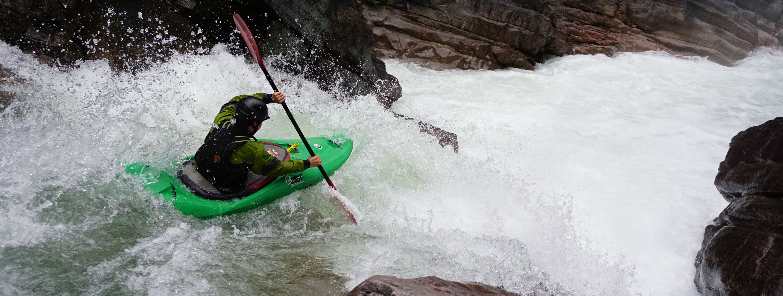 The River Report - Poboktan Creek