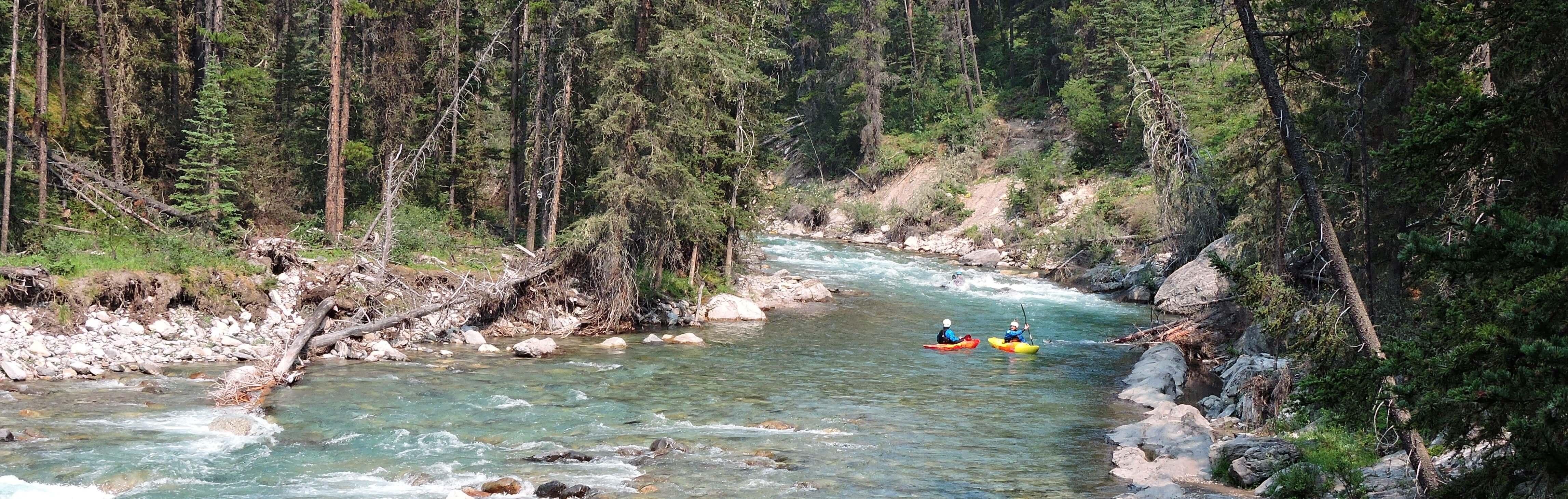 Cascade River Report