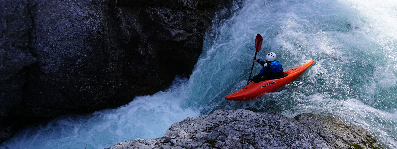 The River Report - Upper Spray