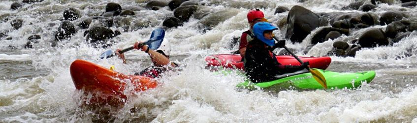 Whitewater Paddlers Gift Buyers Guide 2016
