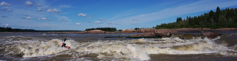 Slave River Paddlefest