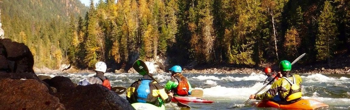 Which Whitewater Paddle is Right for Me?