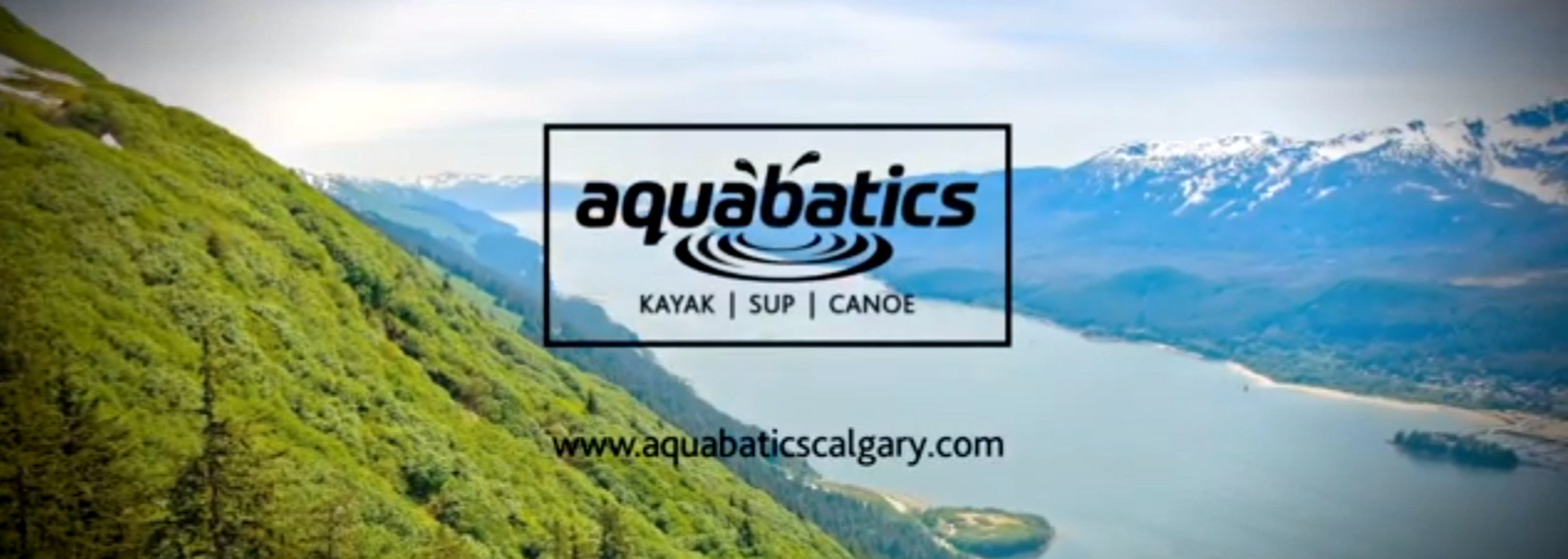 Aquabatics Tour Promo - Instructional Whitewater Kayaking Courses