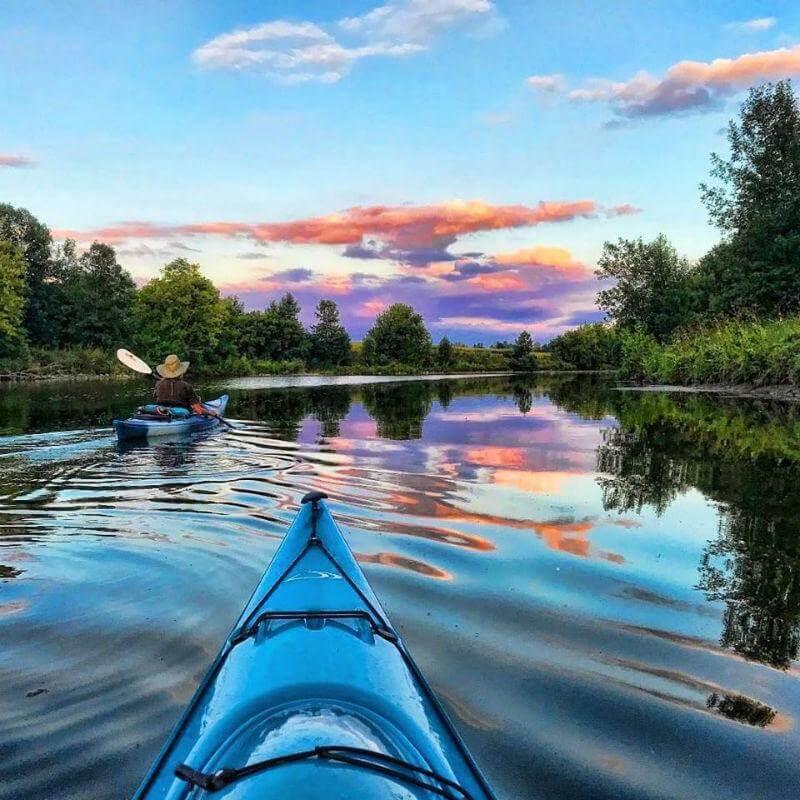 Delta Kayaks 2019
