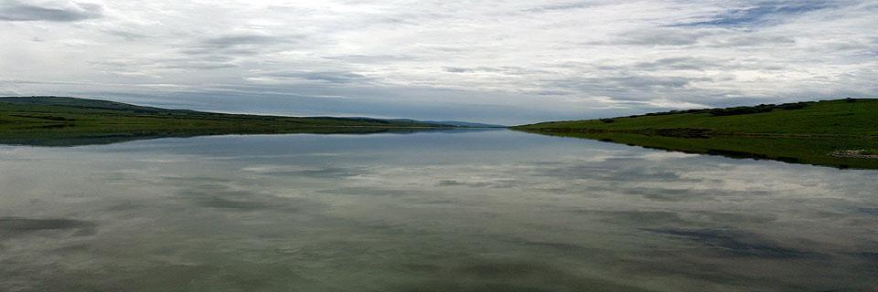 Ambassador Update - Paul's Chain Lakes Excursion