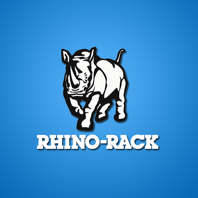 Rhino Rack is Where its At!!