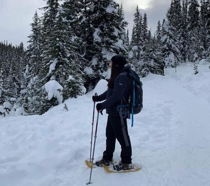 Where to Snowshoe in Kananaskis Country