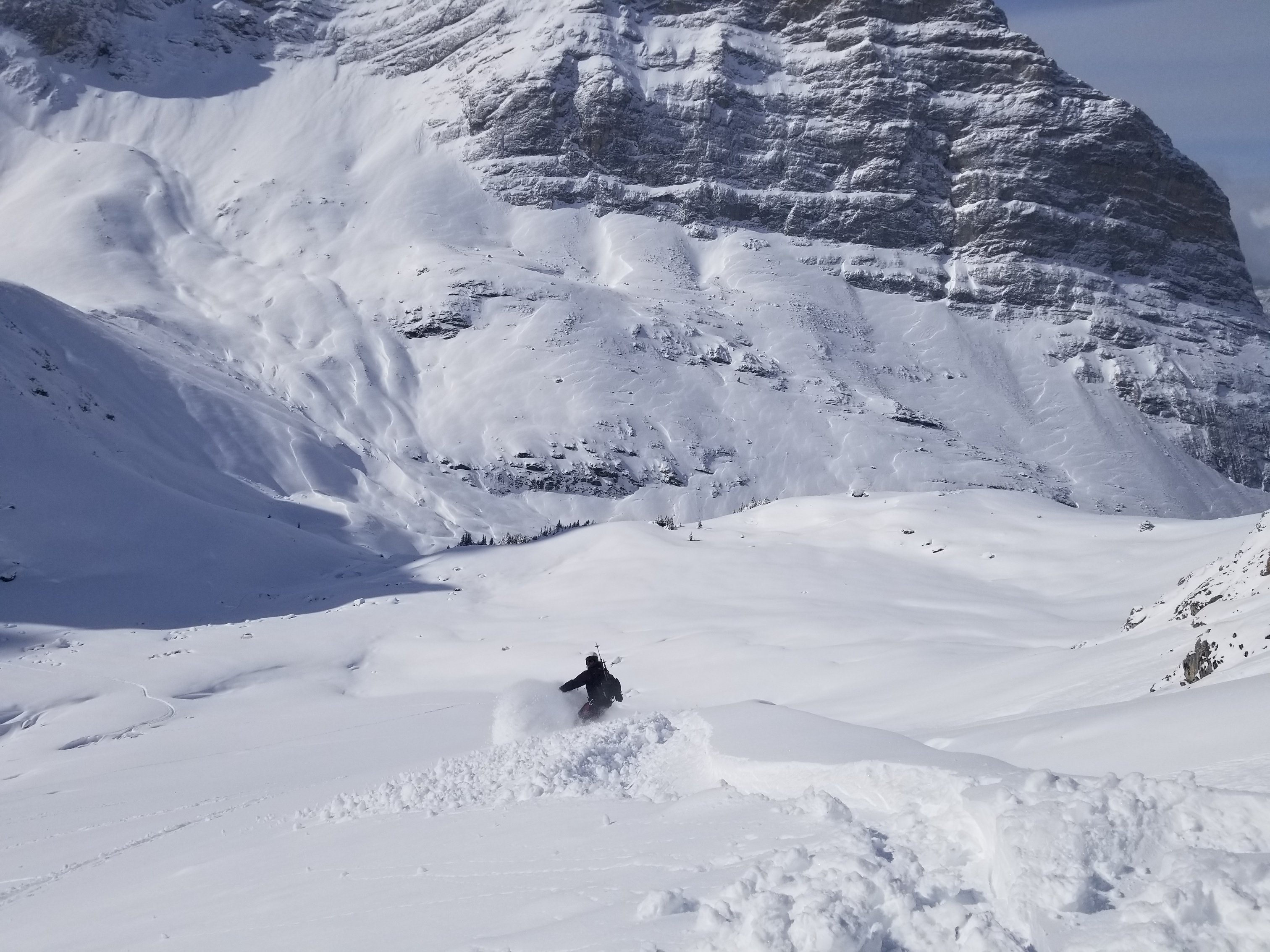 Splitboard HQ - Monday Funday - A surprise start to the winter!