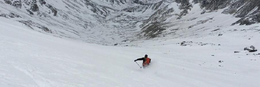 Early Season Conditions Report