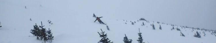 Bow Summit Trip Report - Nov 27th, 2014