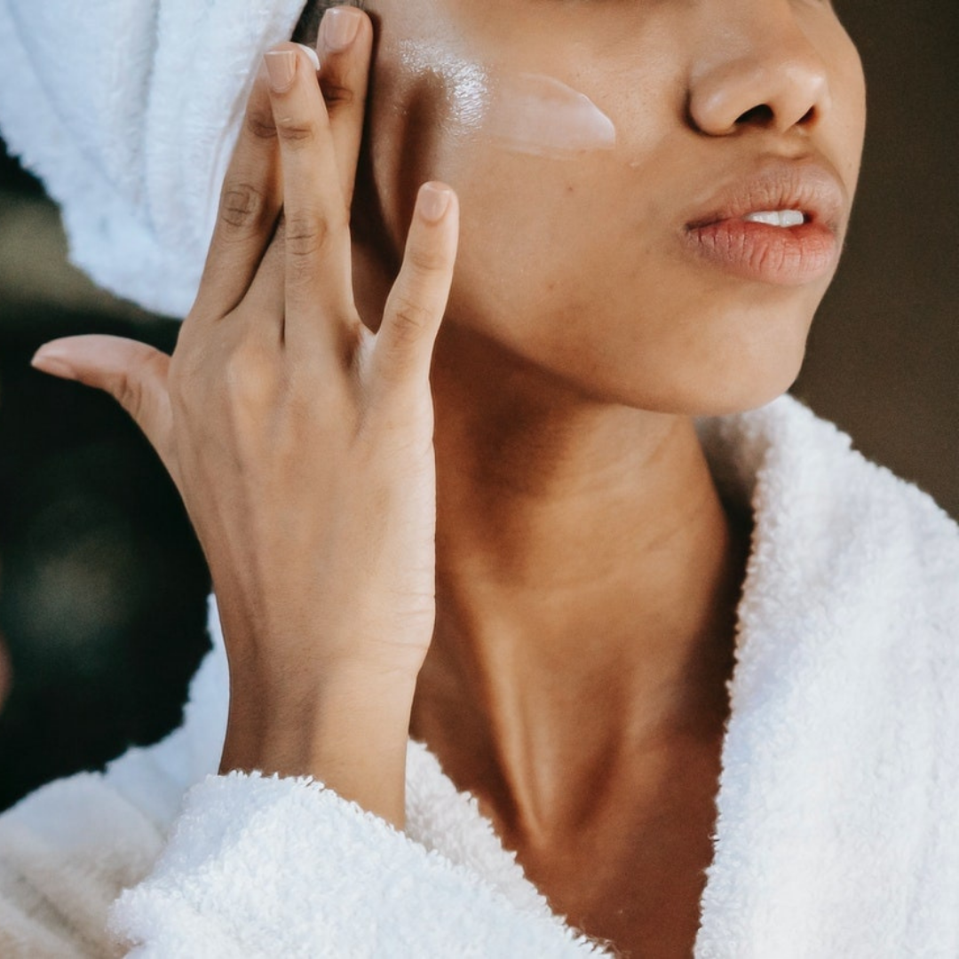 How to protect your skin with SPF in your skincare routine
