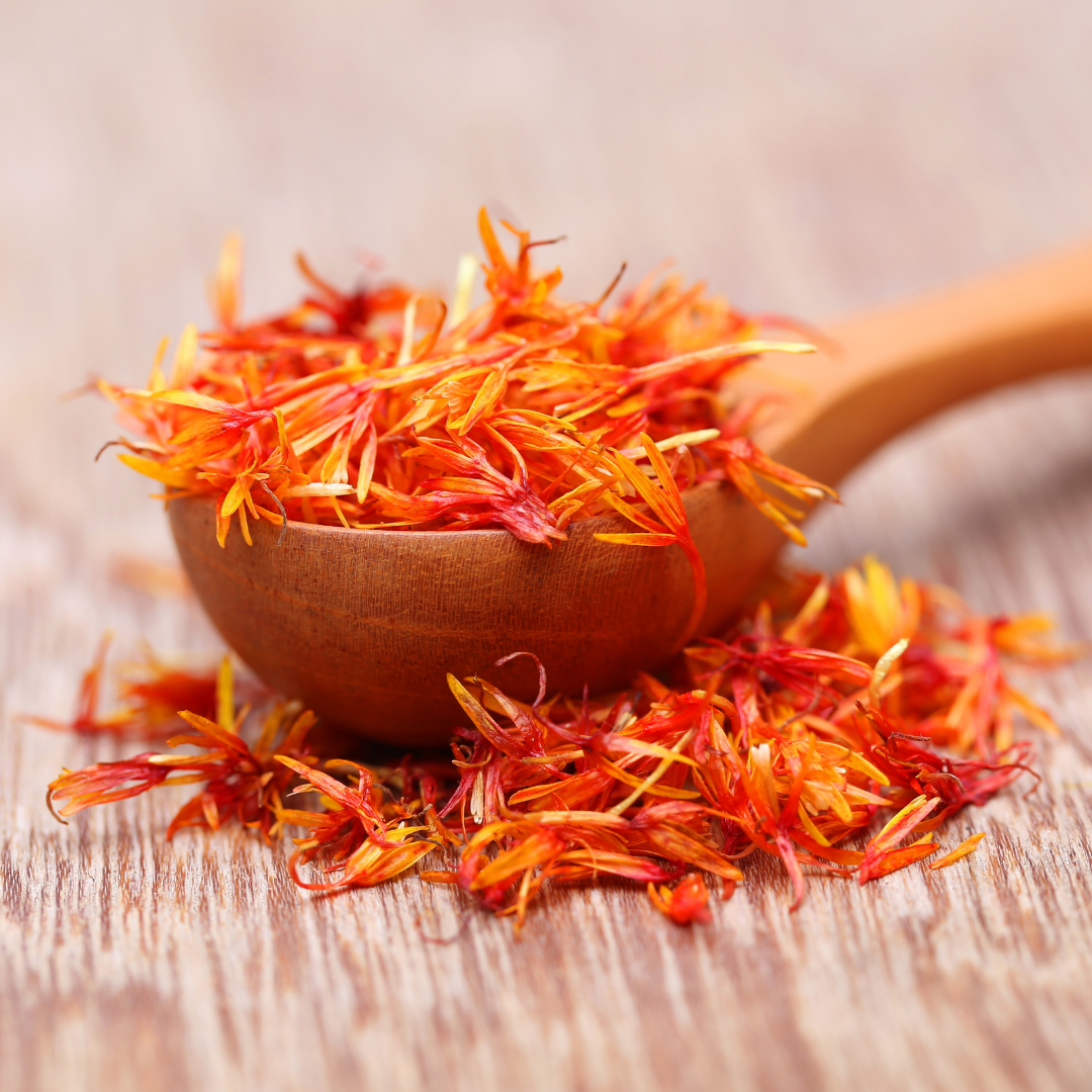 What is Safflower Oil and Why is it good for the Skin?
