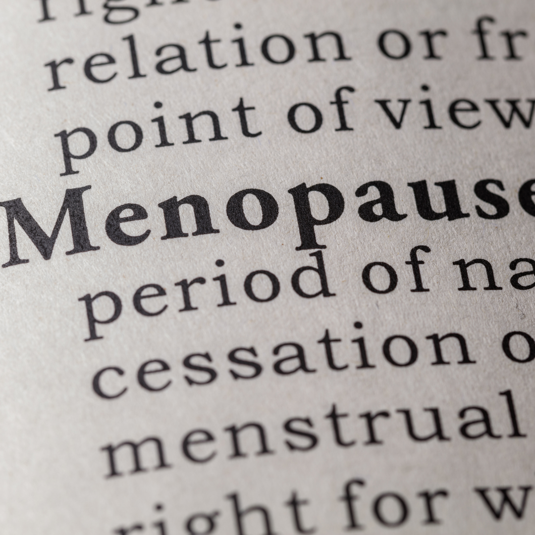 How your skin changes during Menopause