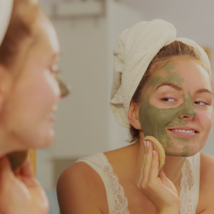 How to help manage oily skin in five simple steps