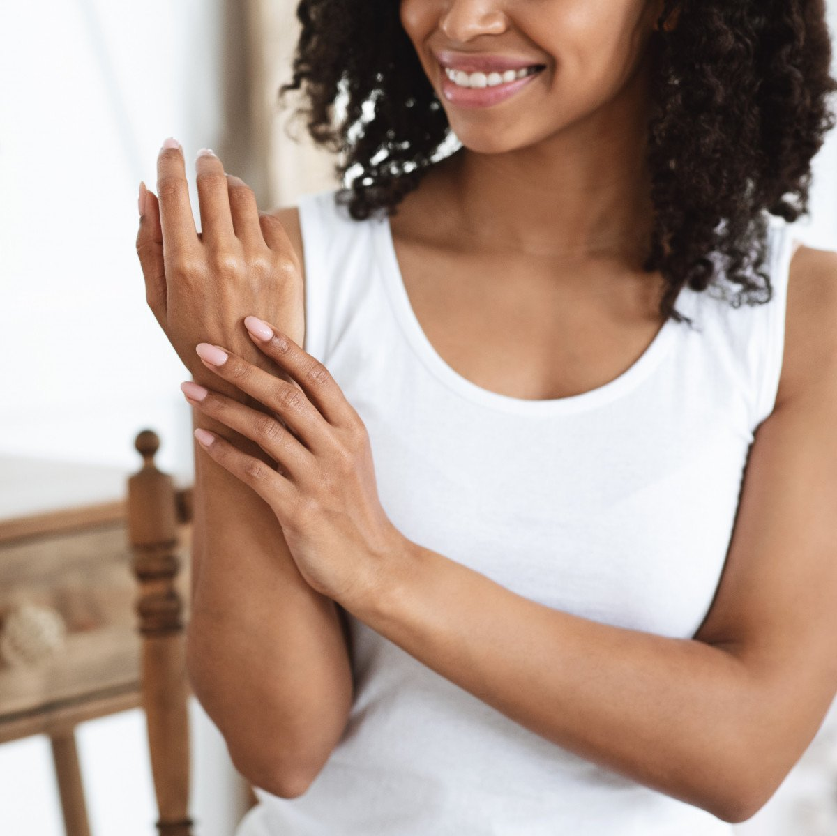 The Self - Care routine your hands didn't know they needed
