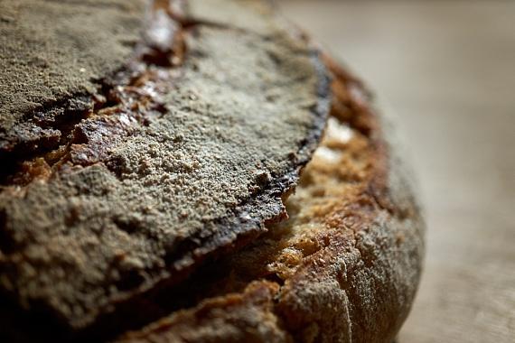 Das täglich Brot - in der Immenstube wird gebacken