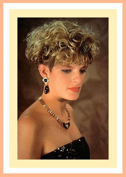 80s Jewelry Trends Throwback: Pick Your Style