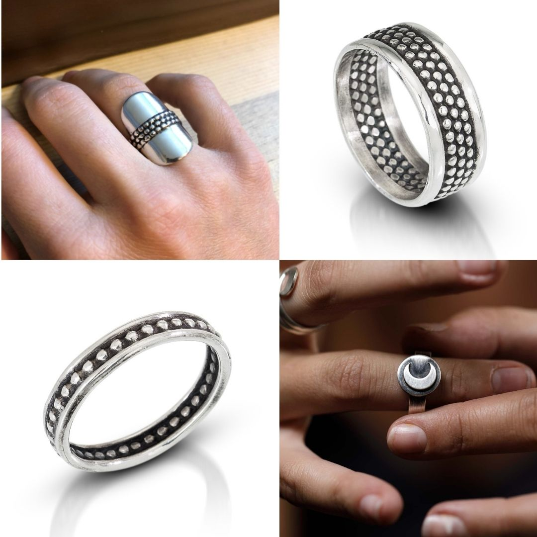 Best Rings to Wear with Gloves