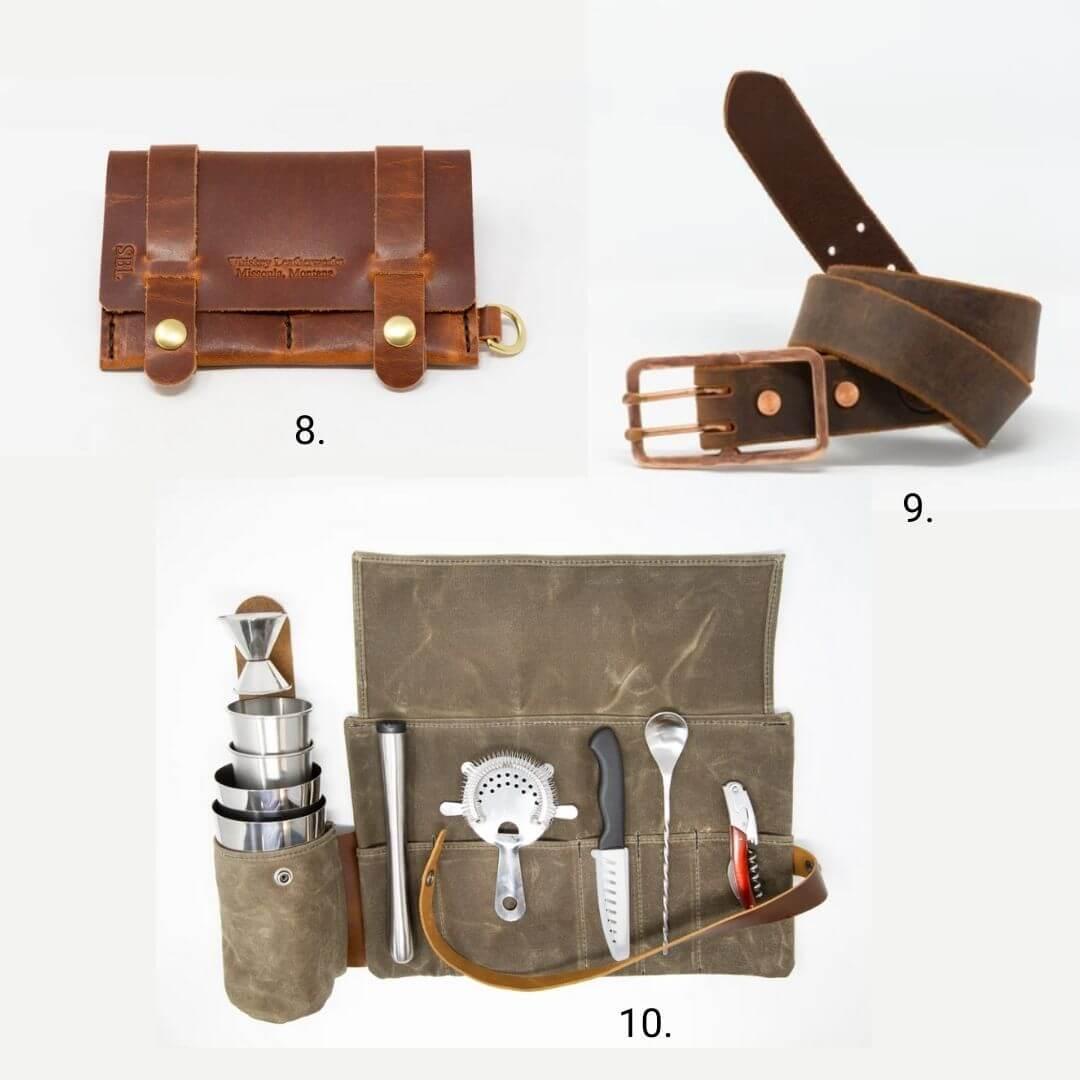 Whiskey Leatherworks